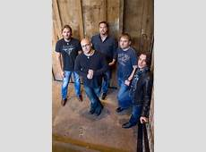 Sister Hazel's Ryan Newell Key to success is not sweating