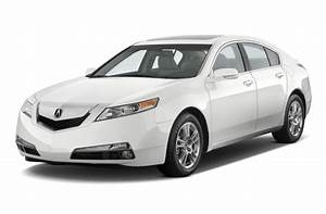 Car Review 2008 Acura Tl Driving 2006