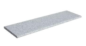 abdeckplatten aus granit mauer abdeckplatten