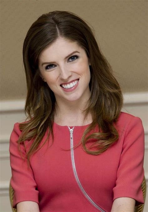 Anna Kendrick - 'Into The Woods' Press Conference at the ...