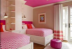 20, Bedrooms, With, Identical, Twin, Beds