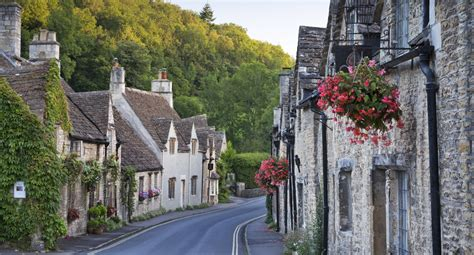 cottage cotswolds escape to the country painswick the cotswolds huffpost uk