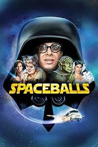 Spaceballs (1987) - The Movie