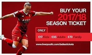 LFC Ladies season tickets still on sale for 2017-18 ...