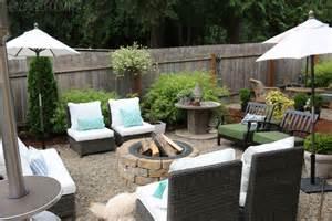Townhouse Backyard Ideas