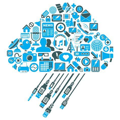cloud hosting types of cloud computing