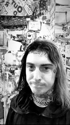Pin by katie zeronis on ghostemane (With images) | Grunge