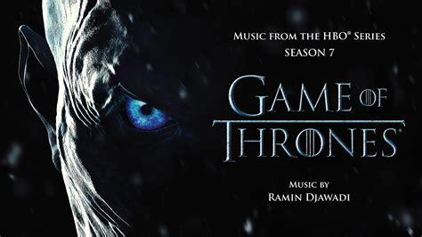 game  thrones truth ramin djawadi season