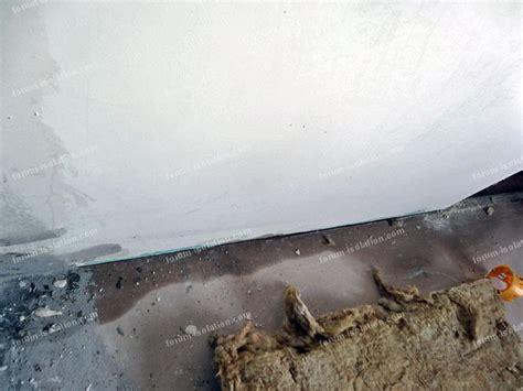 condensation sur mur interieur condensation sur mur ext 233 rieur j ai refait l isolation je ne sais plus quoi faire pour r 233 gler