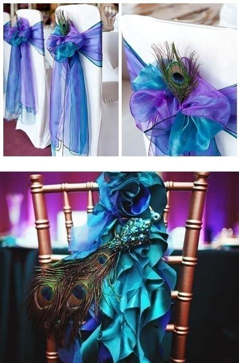 How To Plan A Peacock  Themed Indian Wedding? Blog
