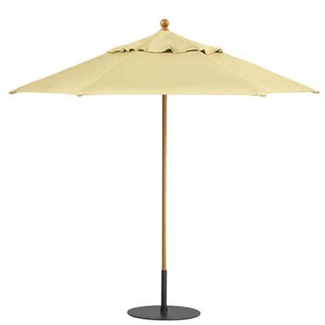 portofino octagon 9 5 pulley lift umbrella