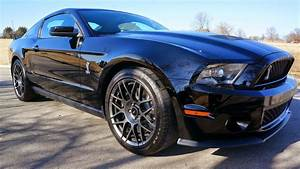 2012 Ford Mustang Shelby Cobra GT500 ~ For Sale American Muscle Cars