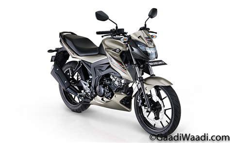 Suzuki Gsx 150 Bandit Image by All New Suzuki Bandit 150 Officially Unveiled At Giias 2018