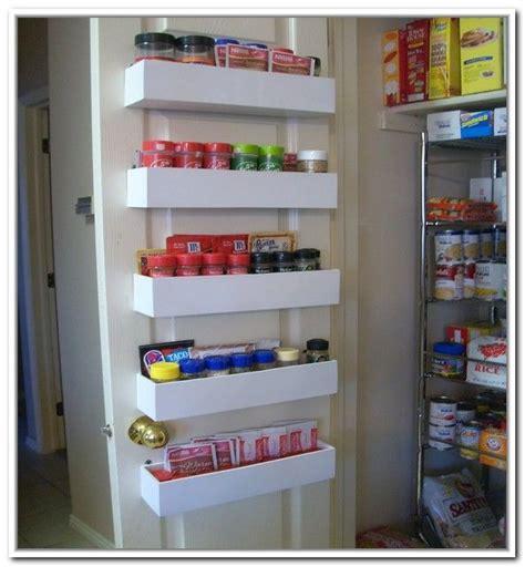 Back Of Door Spice Rack by 23 Best Organizing Back Of Door Storage Images On
