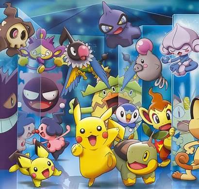 Pokemon Wallpapers Poster Pokemons Posters Anime Windows