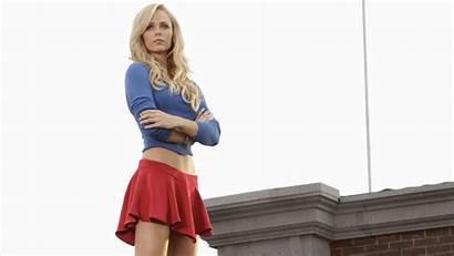 Laura Vandervoort Wallpapers Supergirl Smallville Di Hdwallsource