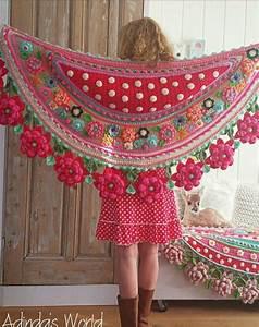 Interview With Crochet Artist Adinda Zoutman  U2013 Crochet