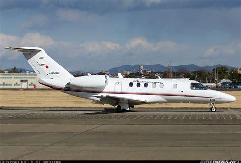 civil aviation bureau cessna 525c citation cj4 jcab civil aviation