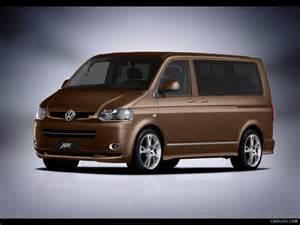 2018 Abt Volkswagen Multivan Caricoscom