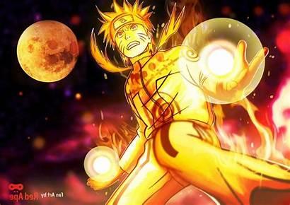 Tailed Fox Nine Naruto Uzumaki Wallpapersafari