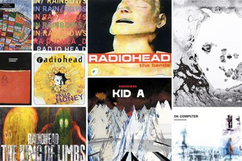 All 157 Radiohead Songs, Ranked Vulture