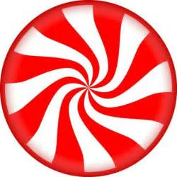 Peppermint Candy Clip Art Free