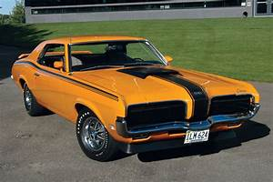 Cougar Ford : muscle cars you should know mercury cougar ~ Gottalentnigeria.com Avis de Voitures