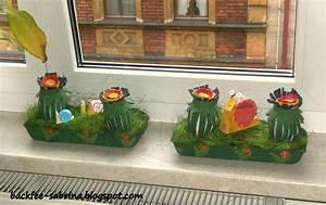 Frühlingsdeko Mit Kindern Basteln : fr hlingsdeko handmade kultur ~ Markanthonyermac.com Haus und Dekorationen