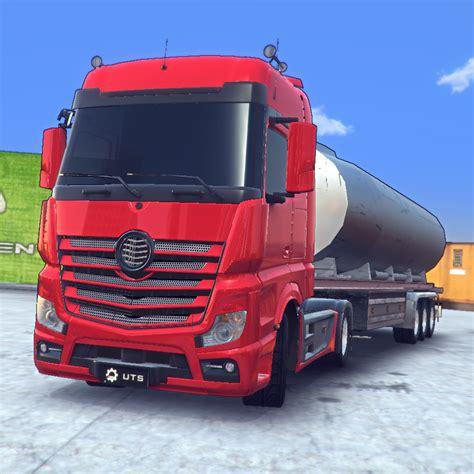 Ultimate Truck Simulator iOS, iPad, Android game - Mod DB