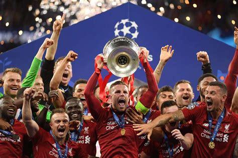 Highlights, UEFA Champions league final 2019, Tottenham ...