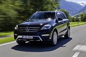 Mercedes Classe S 350 : mercedes benz ml 350 bluetec review autocar ~ Gottalentnigeria.com Avis de Voitures