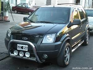 Ford Ecosport 2007 Precio