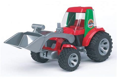 traktor mit frontlader kaufen bruder 174 traktor mit frontlader 187 roadmax 171 kaufen otto