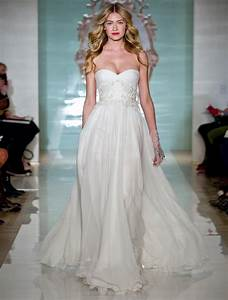 reem acra modern girl 5141 wedding dress on sale your With reem acra wedding dress