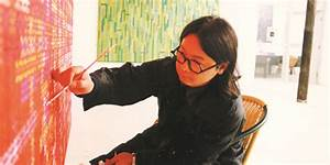 JING SHEN. THE ACT OF PAINTING IN CONTEMPORARY CHINA – PAC ...