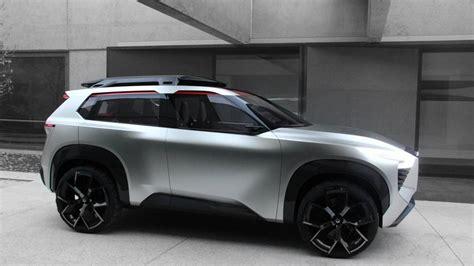 nissan xmotion concept  presentazioni automobili