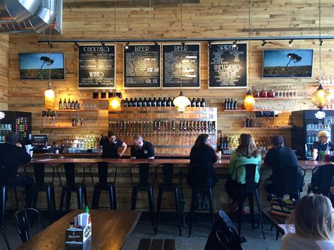 Jolly Pumpkin Restaurant Brewery by Jolly Pumpkin Opens Their Doors In Midtown Opportunity