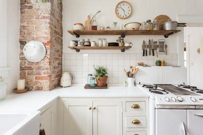 how to clean ikea kitchen cabinets one way to keep your kitchen clean while you cook kitchn 8548
