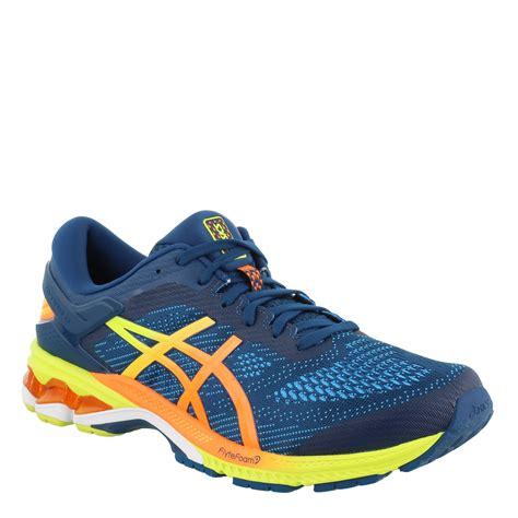 Men's Asics, Gel Kayano 26   Peltz Shoes