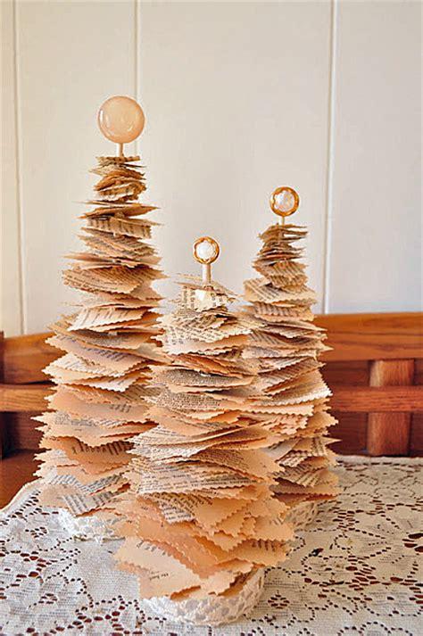 diy christmas tree ideas  wow style