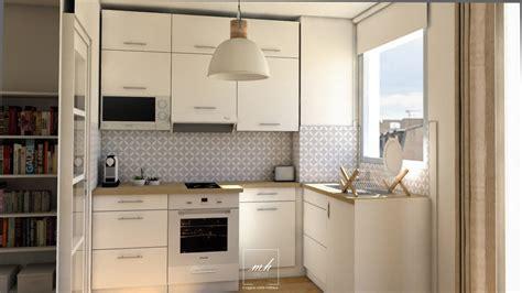 ccp cuisine davaus decoration cuisine scandinave avec des