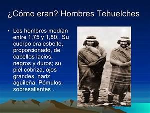 Trabajo Practico De Tehuelches Y Onas