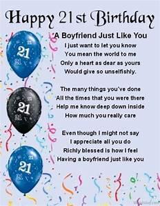 Happy 21 Birthday Wishes | www.pixshark.com - Images ...