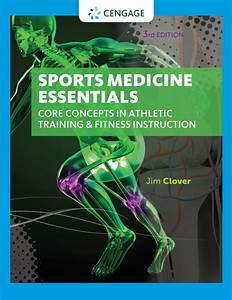 Sports Medicine Essentials  Core Concepts In Athletic