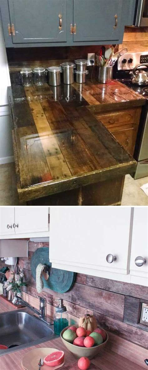 top  cool diy kitchen pallets ideas     homedesigninspired