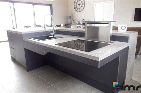 hotte cuisine escamotable plan de travail escamotable hotte lift design rabattable cuisine avec