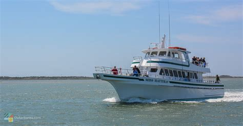 Outer Banks Head Boats by Outer Banks Boating Guide Outerbanks