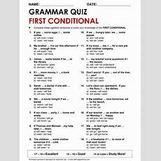 English Grammar Tests  Esl Grammar  Grammatica Inglese, Lingua Inglese Y Insegnanti Di Inglese