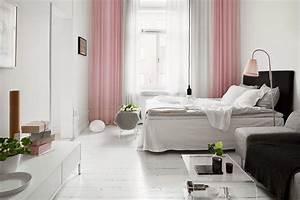 ¿Te atreves con la decoración color rosa?