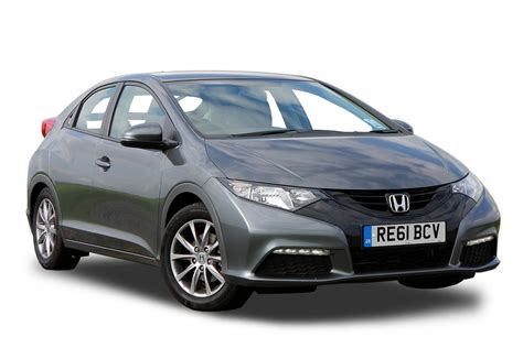 Review Honda Civic Hatchback by Honda Civic Hatchback Review Carbuyer